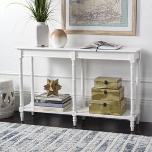 Review Jordon Console Table By Bayou Breeze
