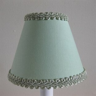 Sage Simplicity 11 Fabric Empire Lamp Shade