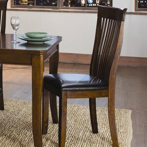 Alita Side Chair (Set of 2) by Woodhaven Hill