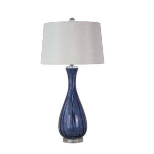 Zahir 32 Table Lamp