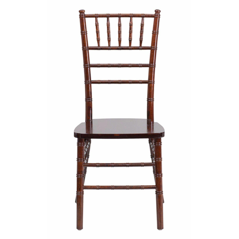 Ebern Designs Fruitwood Chiavari Patio Dining Chair Wayfair