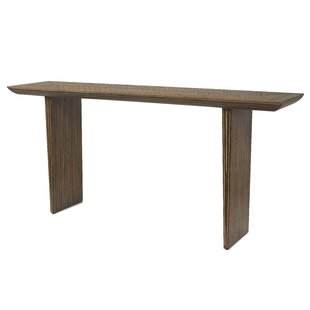 Showtime Console Table