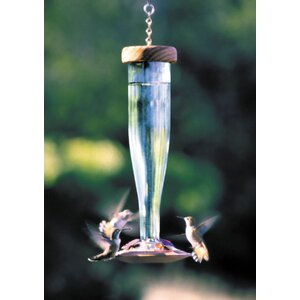 Lantern Hummingbird Feeder