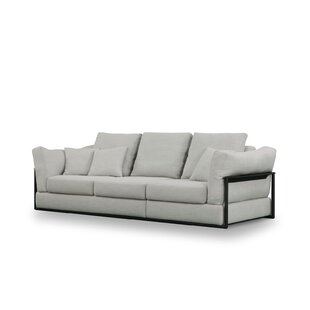 Midgett 4 Seater Sofa by Latitude Run Comparison