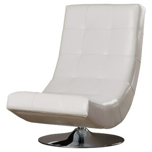 Ober Swivel Lounge Chair