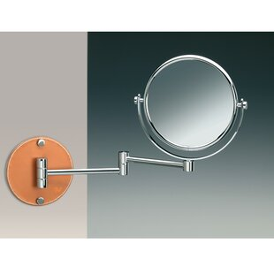 Top Reviews Wall Mounted Double Face Magnifying Mirror By Windisch by Nameeks