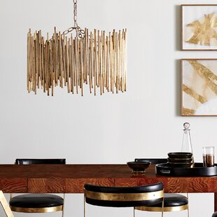 ARTERIORS Prescott 3-Light Drum Chandelier