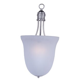 Charlton Home Garfield 3-Light Urn Pendant