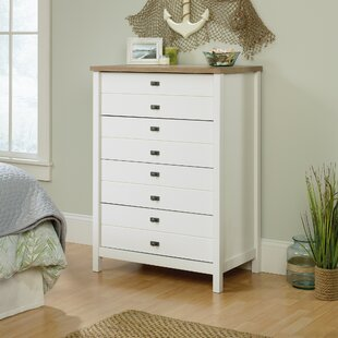 Mukilteo 4 Drawer Chest