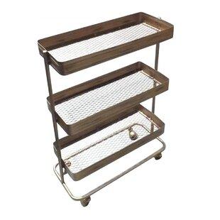 Northcutt Bar Cart