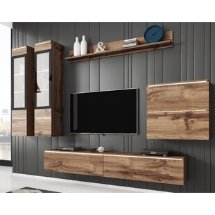 Luella Entertainment Unit For TVs Up To 78