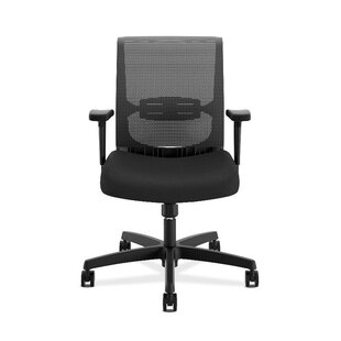 Convergence Ergonomic Mesh Task Chair