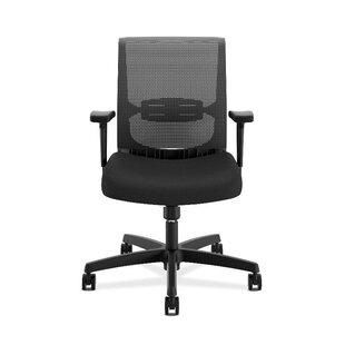 Convergence Ergonomic Mesh Task Chair