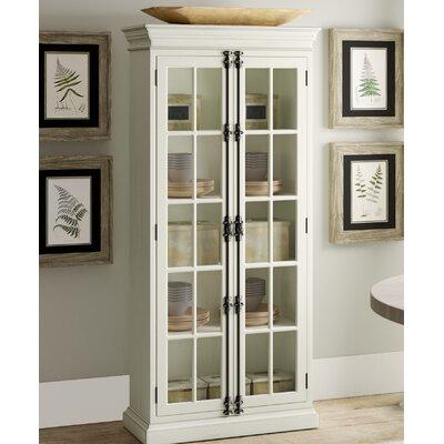 Bulloch Curio Cabinet