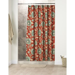 Nance Single Shower Curtain