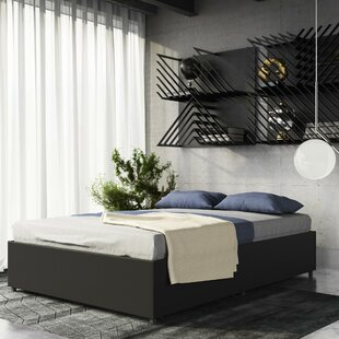 Charlestown Upholstered Platform Bed
