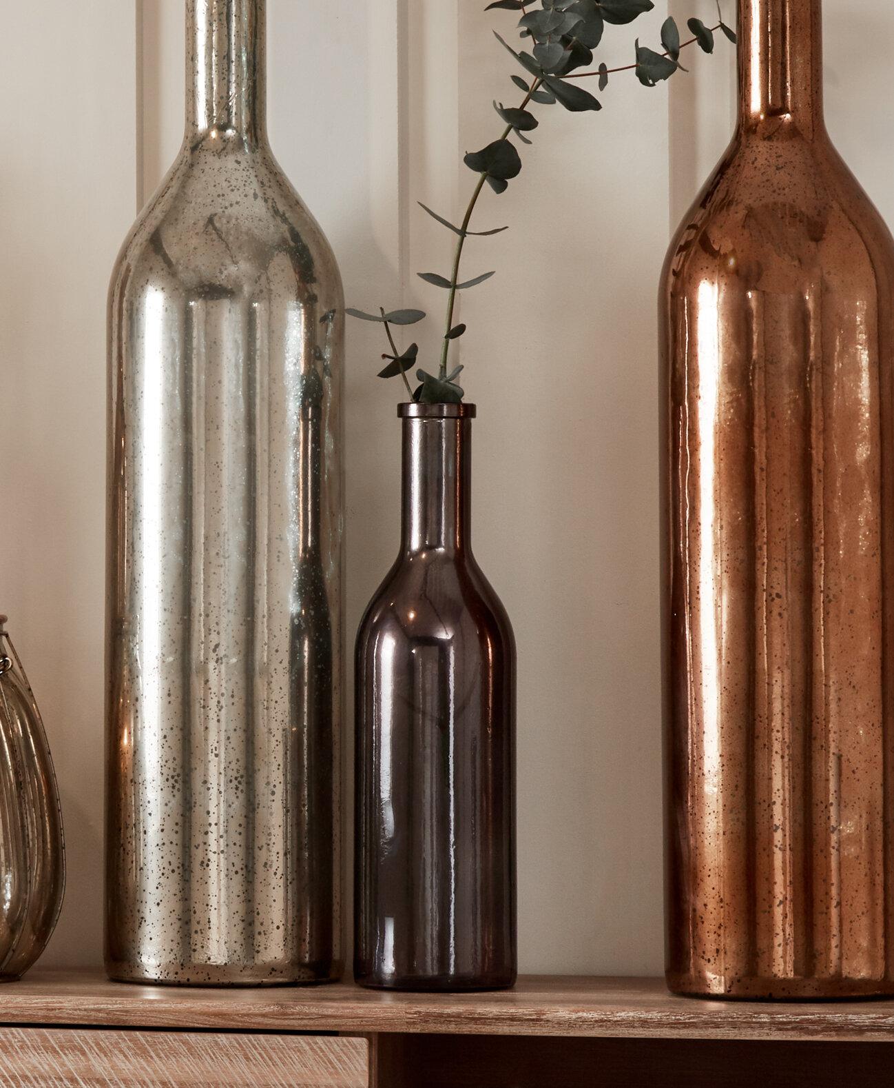 World Menagerie Toni Decorative Bottle Wayfair Co Uk