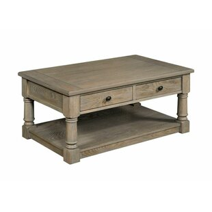 Trixie Coffee Table with Storage