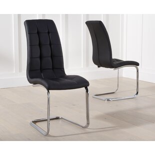 Crovetti Upholstered Dining Chair (Set Of 2) By 17 Stories