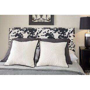 Adison Upholstered Panel Headboard