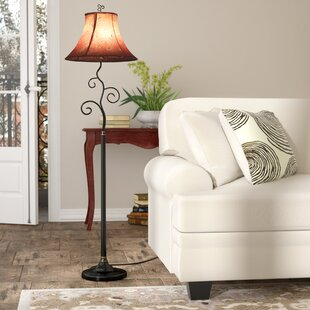 Cottage Country Floor Lamps You Ll Love Wayfair