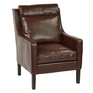 Crotts Club Chair by Charlton Home