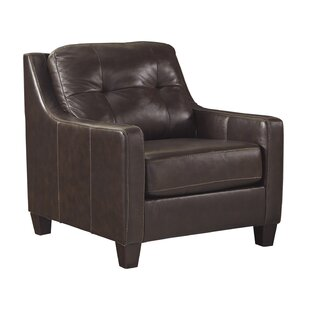 Comparison Stouffer Club Chair by Red Barrel Studio Reviews (2019) & Buyer's Guide