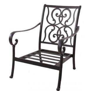 Santa Anita Club Chair wit..
