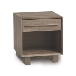 Sloane 1 Drawer Nightstand