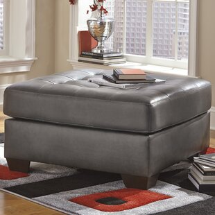 Bellville Cocktail Ottoman by Red Barrel Studio