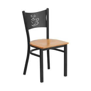 Bessler Dining Chair by Winston Porter