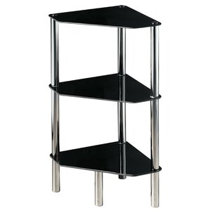 Low Narrow 77cm Corner Unit By Symple Stuff