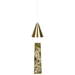 Dream Bell Dragonfly Wind Chime by Woodstock Chimes