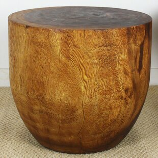 Cropsey End Table by World Menagerie