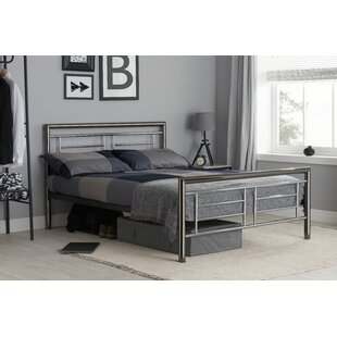 Review Hackford Bed Frame