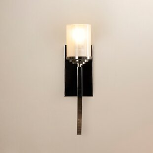 Compare & Buy Coyan 1-Light Wall Sconce By Orren Ellis