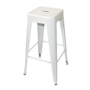 Alannah 77cm Bar Stool By Williston Forge
