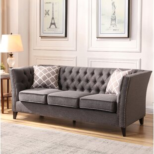 Mcgee Chesterfield Sofa by..