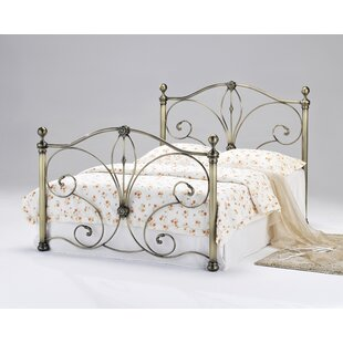 Ducey Bed Frame By Astoria Grand