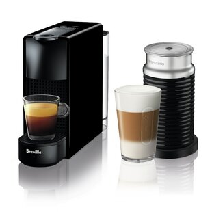 Essenza Mini Bundle Espresso Machine