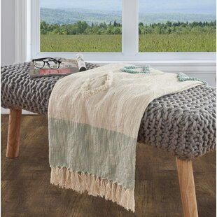 Dona Soft Cotton Throw