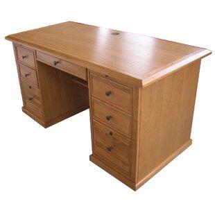 Price comparison Mallow Executive Desk ByChelsea Home
