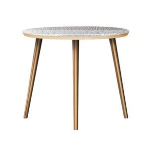 Gallien End Table by Orren Ellis