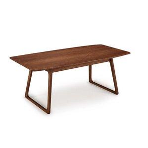 Carolina Coffee Table by Corrigan Studio