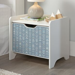 Celli 1 Drawer Nightstand by Mack & Milo