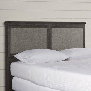 Full/Queen Upholstered Panel Headboard
