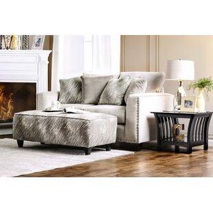 Stefano Configurable Living Room Set