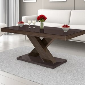 Collingswood Coffee Table by Brayden Studio