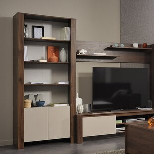 Tiago Standard Bookcase by Parisot No Copoun
