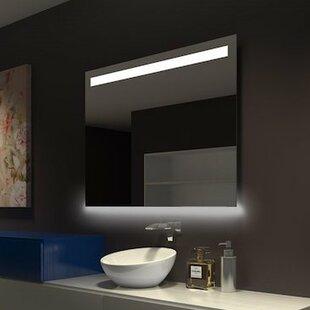 Orren Ellis Bathroom/Vanity Mirror